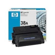 HP Q1338A (38A) Siyah Lazer Muadil Toner
